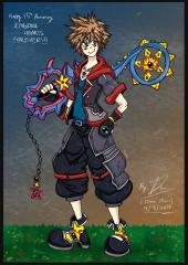 KH 15th Anniversary Special