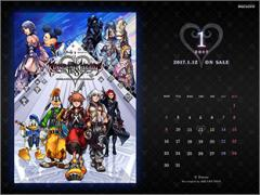 Kingdom Hearts HD 2.8 FCP Square Enix Members