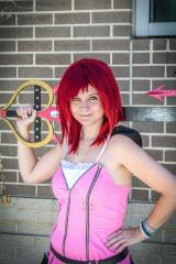Kairi, Animazement 2015