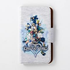 Notebook-style iPhone Case