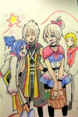 Random Trio (2)