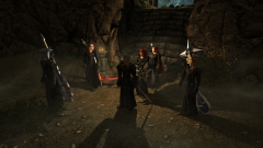 Organization XIII in Skyrim