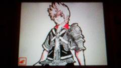 Ventus's New outfit (2th Saga)