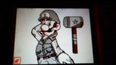 Luigi KH Style