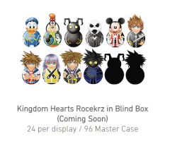 Kingdom Hearts Rocekrz