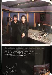 Kingdom Hearts Orchestra Tetsuya Nomura & Yoko Shimomura Interview
