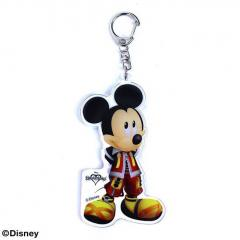 15th Anniversary PONEYCOMB acrylic Key ring 3