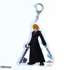 15th Anniversary PONEYCOMB acrylic Key ring 2