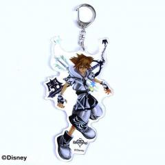 15th Anniversary PONEYCOMB acrylic Key ring 1