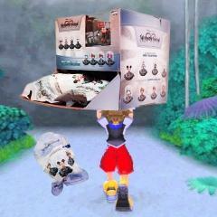 Kingdom Hearts Domez Zag Toys Instagram giveaway