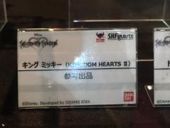 Mickey (Kingdom Hearts II ver.) SHFiguarts figure 2