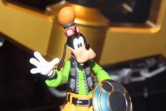 Goofy (Kingdom Hearts II ver.) SHFiguarts figure 3