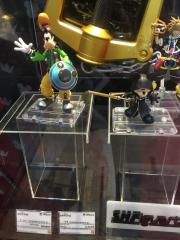 Kingdom Hearts II SHFiguarts figures 4