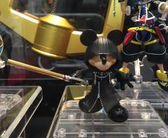 Mickey (Kingdom Hearts II ver.) SHFiguarts figure 1