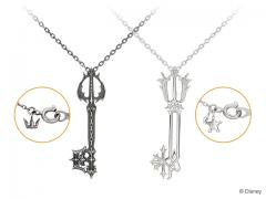 Kingdom Hearts necklace 35