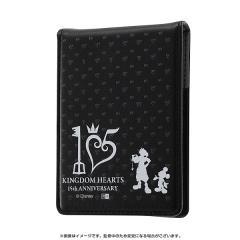 Kingdom Hearts 15th Anniversary memo pads
