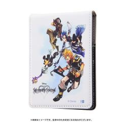 Kingdom Hearts 15th Anniversary memo pad 2