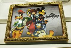 Kingdom Hearts U-TREASURE by K.uno