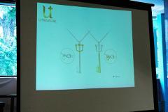 Kingdom Hearts Kingdom Key & Kingdom Key D necklaces 15