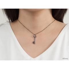 Kingdom Hearts Oathkeeper & Oblivion necklaces 8