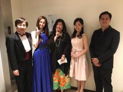 Benyamin Nuss Kingdom Hearts Orchestra - World Tour - Osaka