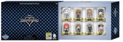 San Diego Comic Con 2017 Exclusive Kingdom Hearts Domez Mini Figure Set By UCC Distributing