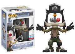 Funko Pop! Vinyl Halloween Town Donald and Goofy