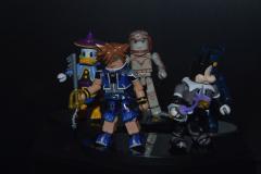 Kingdom Hearts Diamond Select Toys Minimates 2