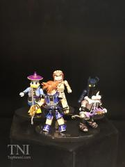 Kingdom Hearts Diamond Select Toys Minimates 5