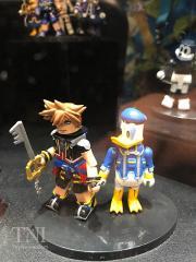 Kingdom Hearts Diamond Select Toys Minimates 6