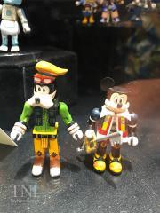 Kingdom Hearts Diamond Select Toys Minimates 7
