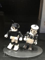 Kingdom Hearts Diamond Select Toys Minimates 8