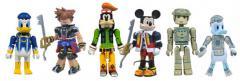 Kingdom Hearts Diamond Select Toys Minimates 19