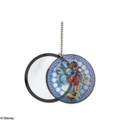 Kingdom Hearts Acrylic Mirror 4