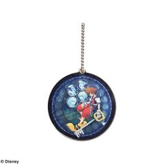 Kingdom Hearts Acrylic Mirror 3