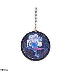 Kingdom Hearts Acrylic Mirror 7