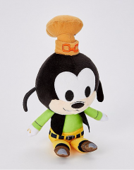 Spencer's Kingdom Hearts Goofy Funko Pop! plushie