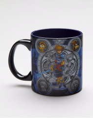 Kingdom Hearts 20 Oz. Coffee Mug 2