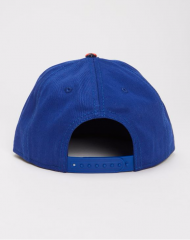 Kingdom Hears II Logo Snapback hat 4
