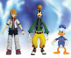 Kingdom Hearts Select Series 2 3