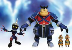 Kingdom Hearts Select Series 2 4