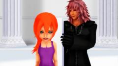 nanoku Is talking about sora marluixa Spy