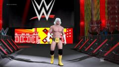riku in wwe world for stop the heartless