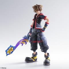 Kingdom Hearts III Sora - Play Arts Kai