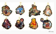 Kingdom Hearts Union x [Cross] medals