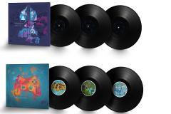 Final Symphony and Symphonic Fantasies Vinyl
