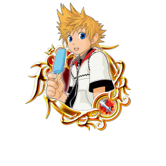 toon roxas And pals