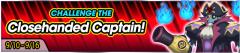 closehanded Cap raid Ev