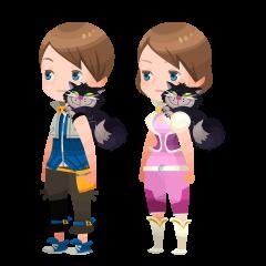 lucifer doll accessory