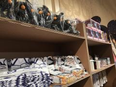 KH Merch At D23